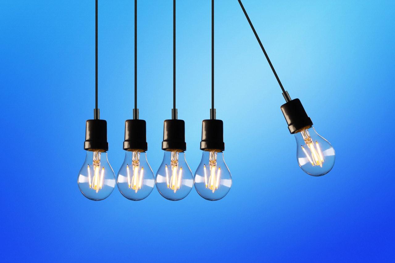 IT Infrastruktur für KMUs – Das 5 in 1 IT Konzept